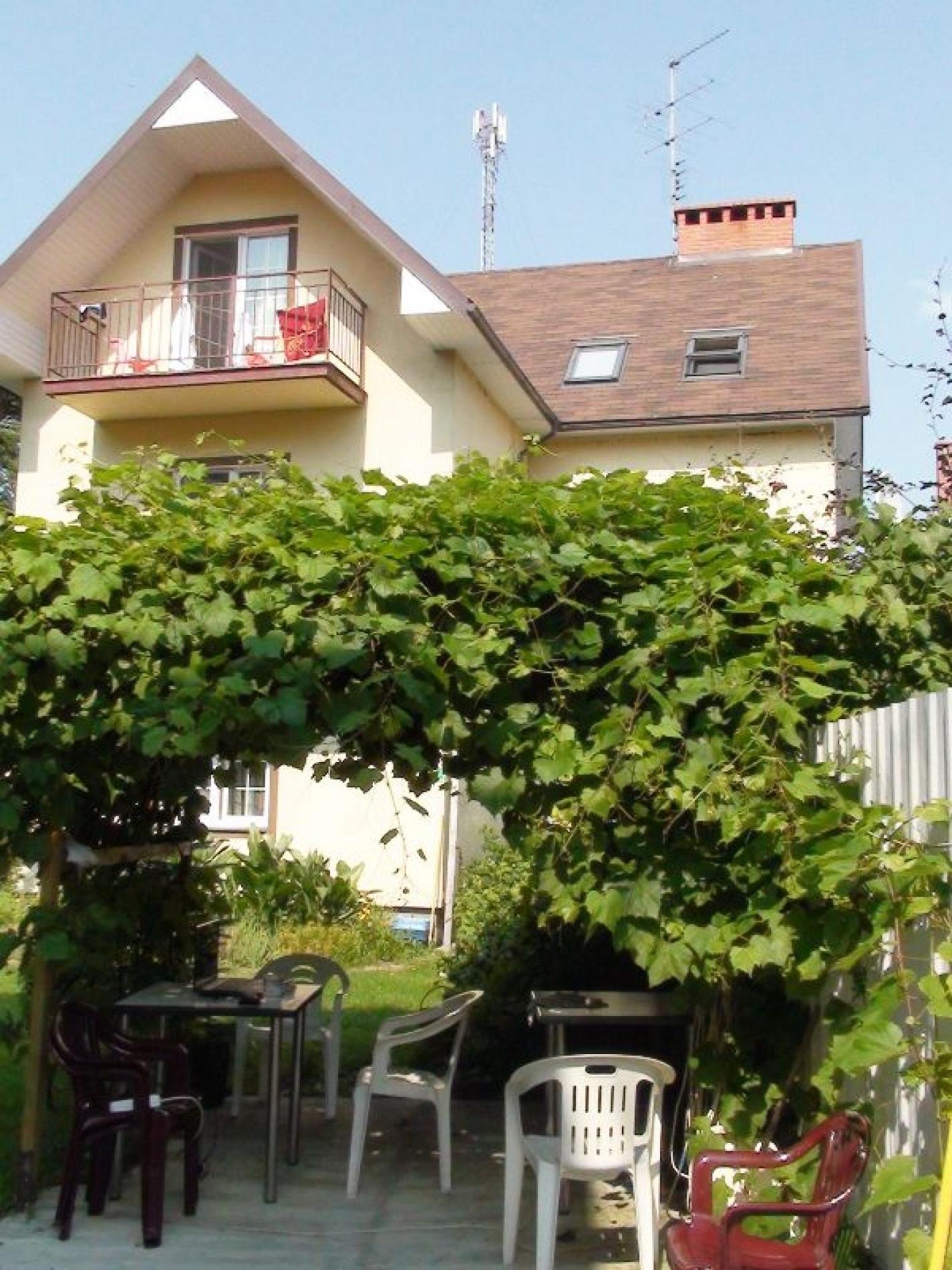 Гостевой дом «Понарт» Калининградская область, фото 10