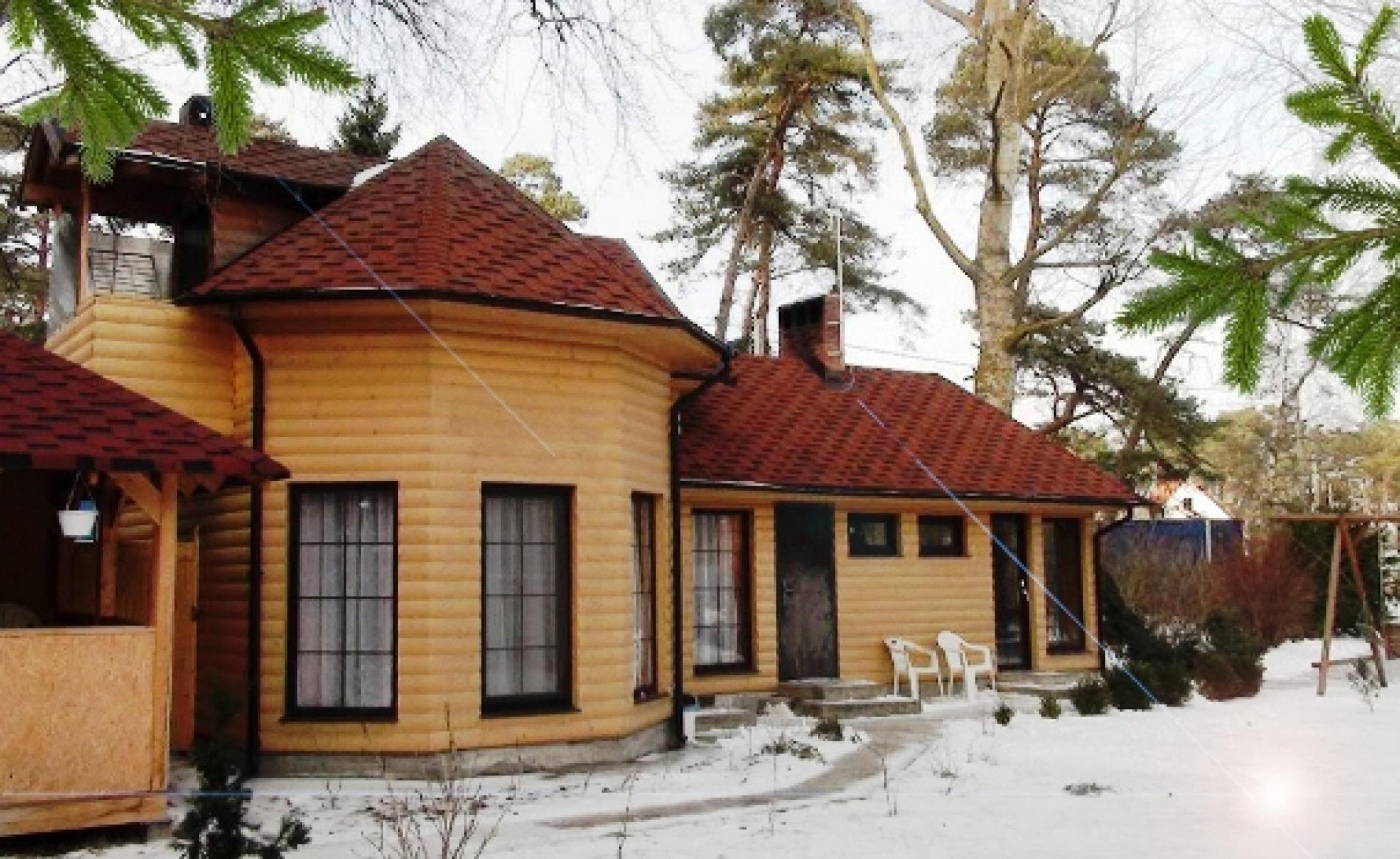 Гостевой дом «Понарт» Калининградская область, фото 4