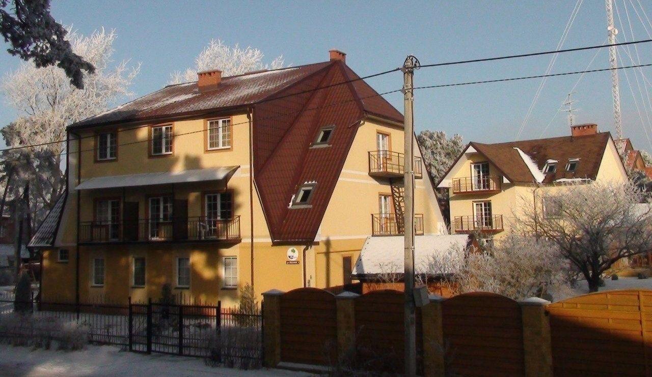 Гостевой дом «Понарт» Калининградская область, фото 1