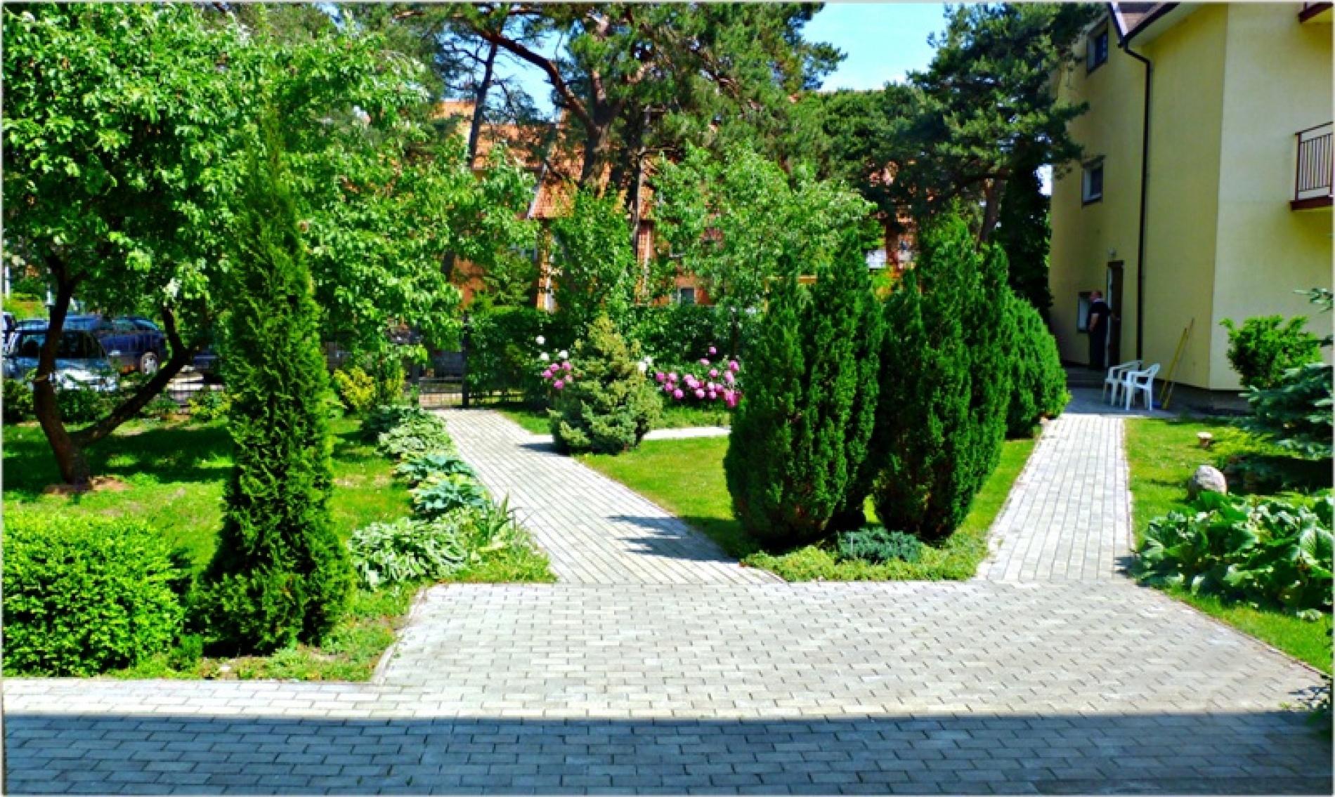 """Гостевой дом """"Понарт"""" Калининградская область, фото 9"""