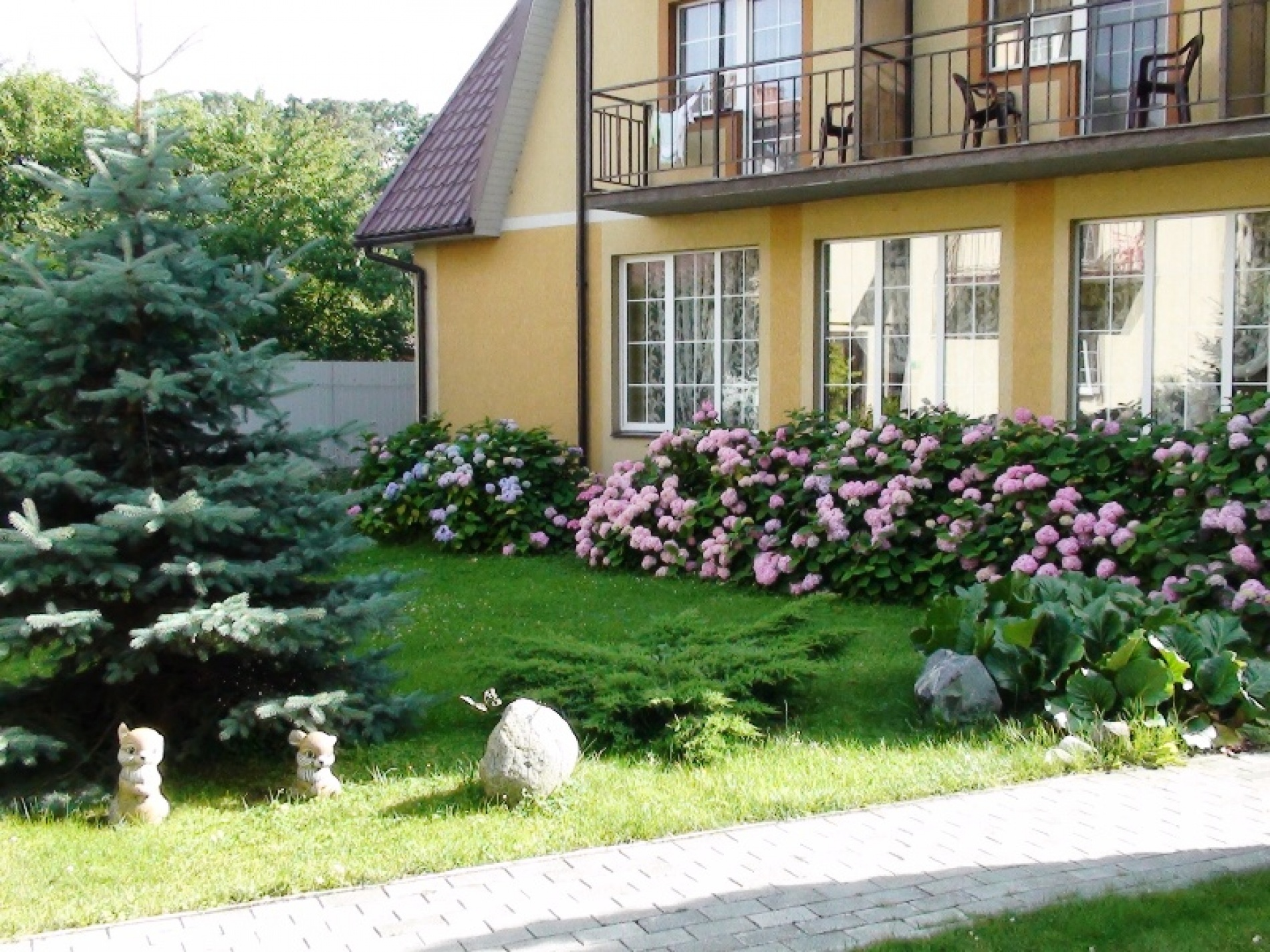 Гостевой дом «Понарт» Калининградская область, фото 7