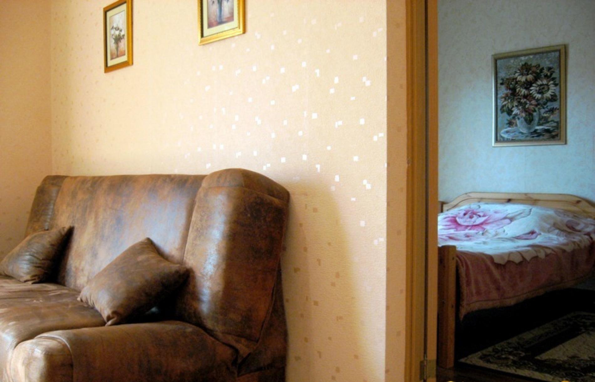 Гостевой дом «Понарт» Калининградская область «Двухкомнатный двухместный номер», фото 2