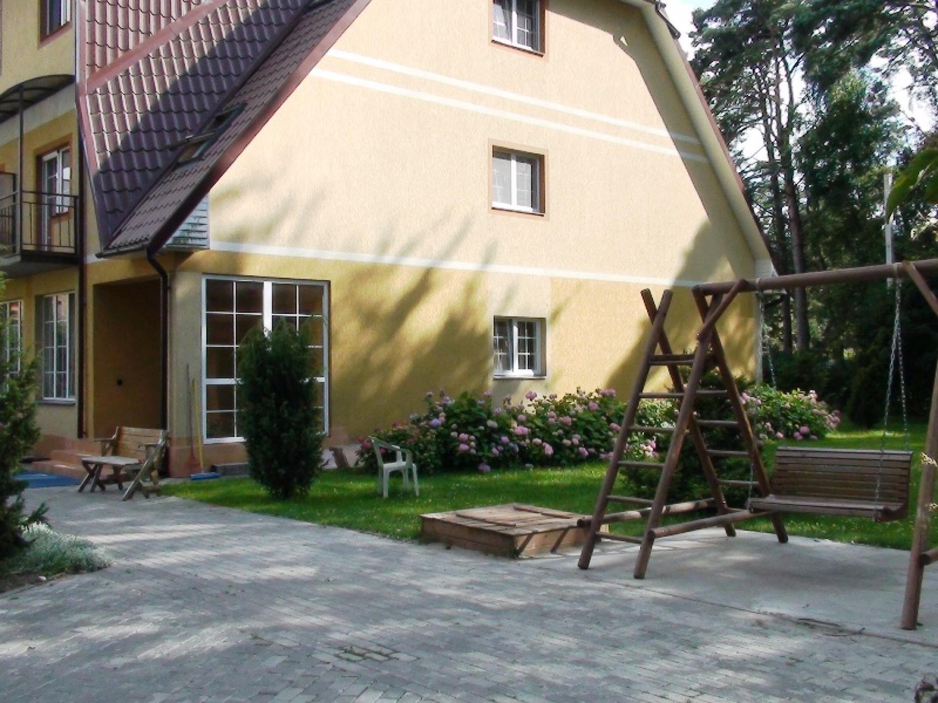 Гостевой дом «Понарт» Калининградская область, фото 5