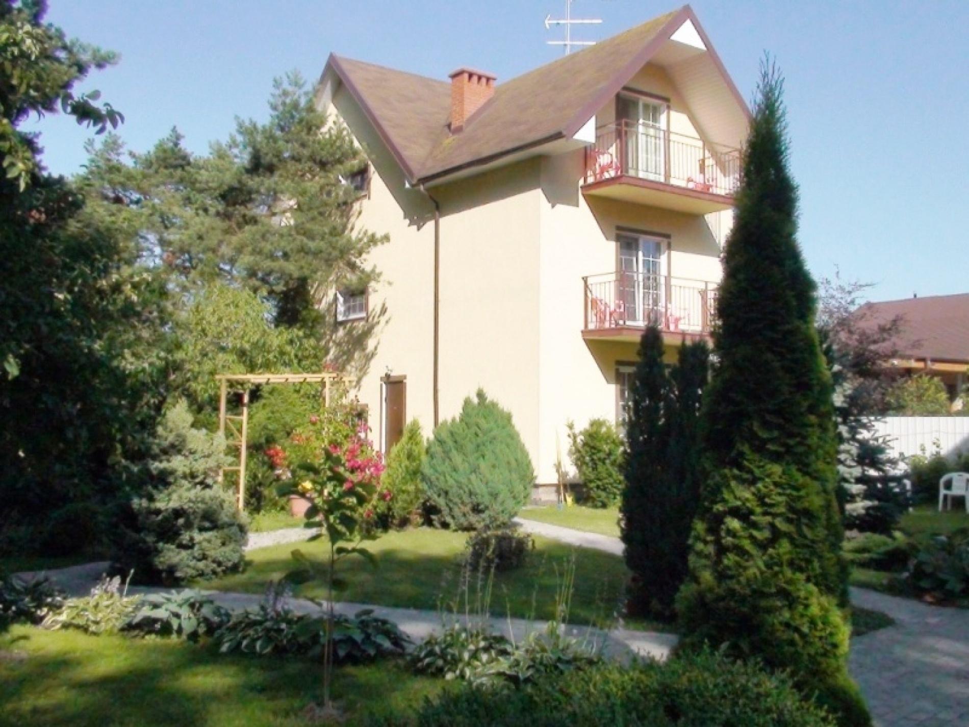 Гостевой дом «Понарт» Калининградская область, фото 6
