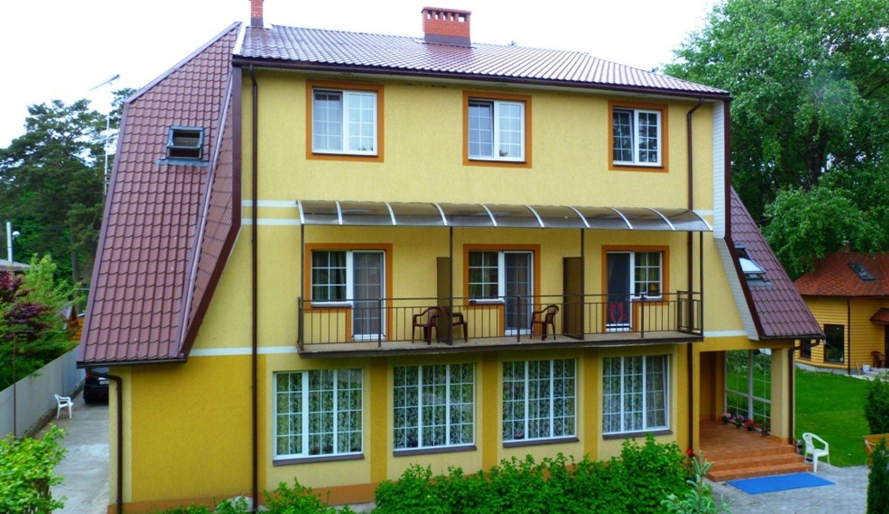 Гостевой дом «Понарт» Калининградская область, фото 2