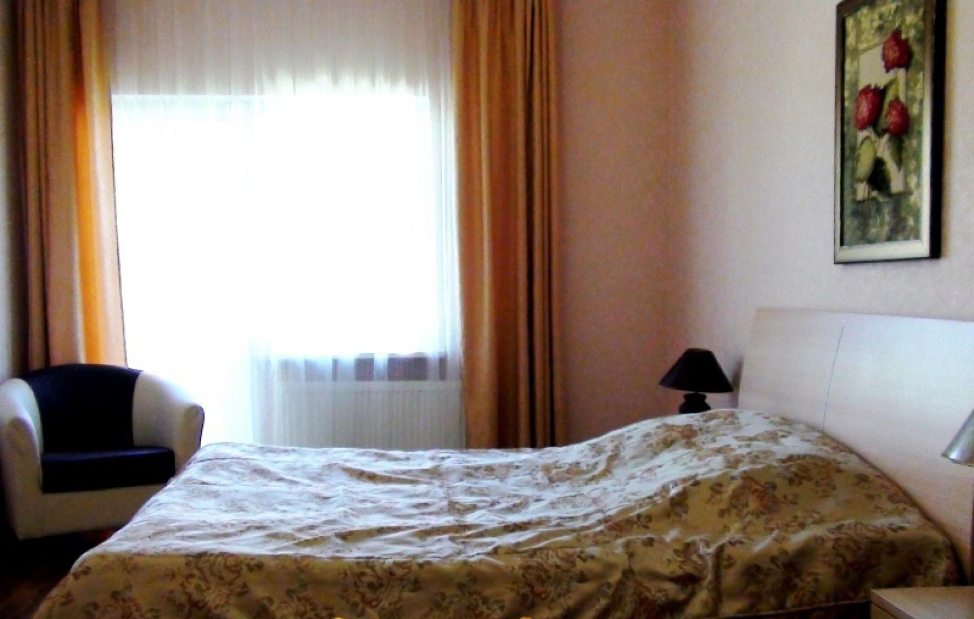 Гостевой дом «Понарт» Калининградская область «Двухкомнатный двухместный номер», фото 1