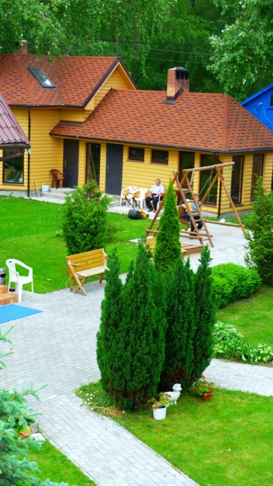 """Гостевой дом """"Понарт"""" Калининградская область, фото 2"""