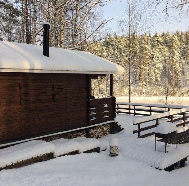 База отдыха «Хутор Салокюля» Республика Карелия, фото 34