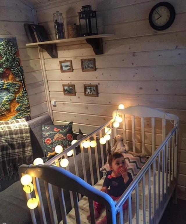База отдыха «Хутор Салокюля» Республика Карелия Коттедж с камином и террасой, фото 6