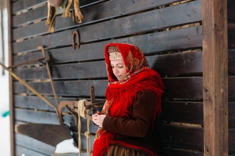 База отдыха «Хутор Салокюля» Республика Карелия, фото 52