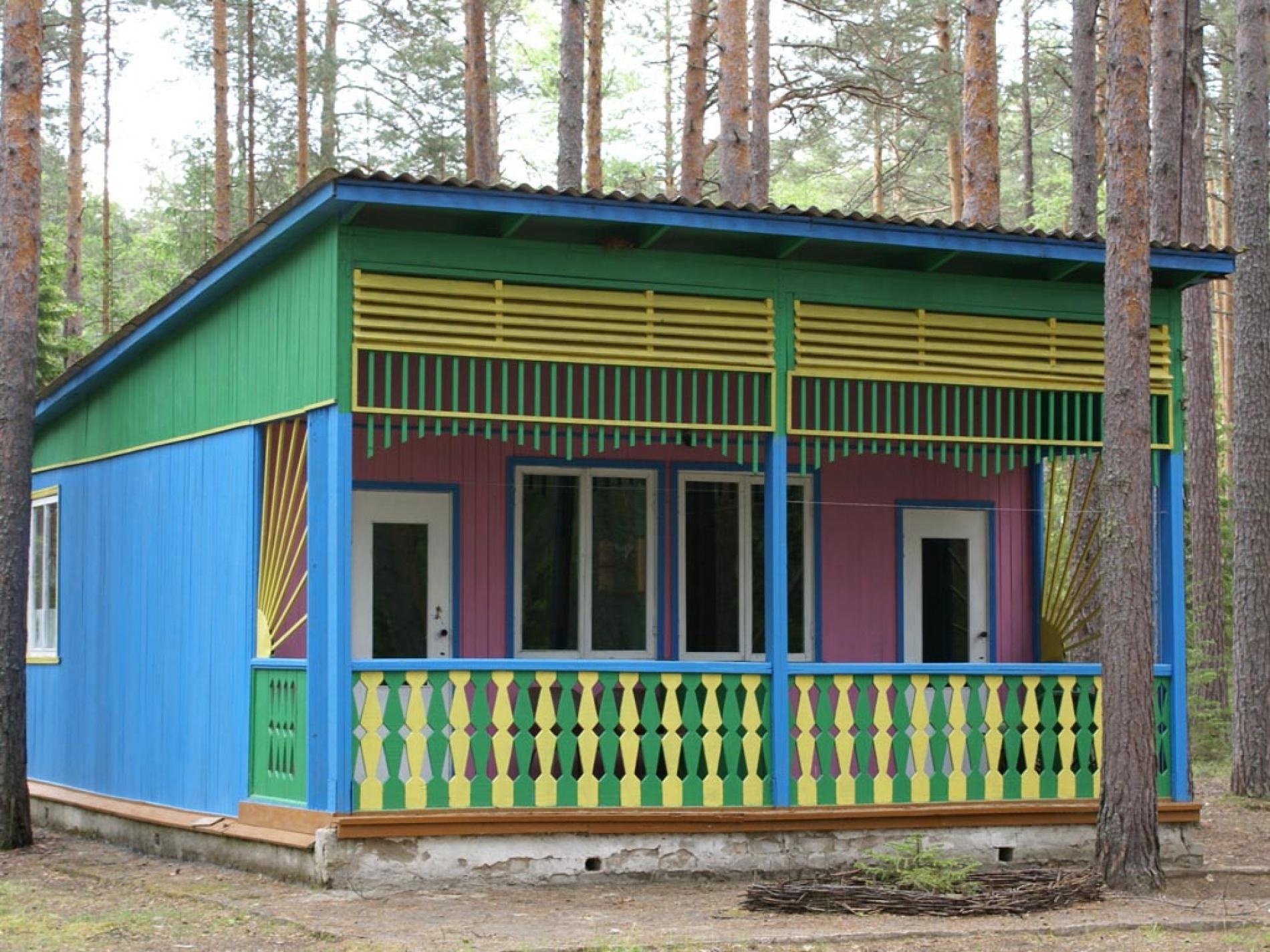 База отдыха «Ветлуга» Костромская область, фото 8