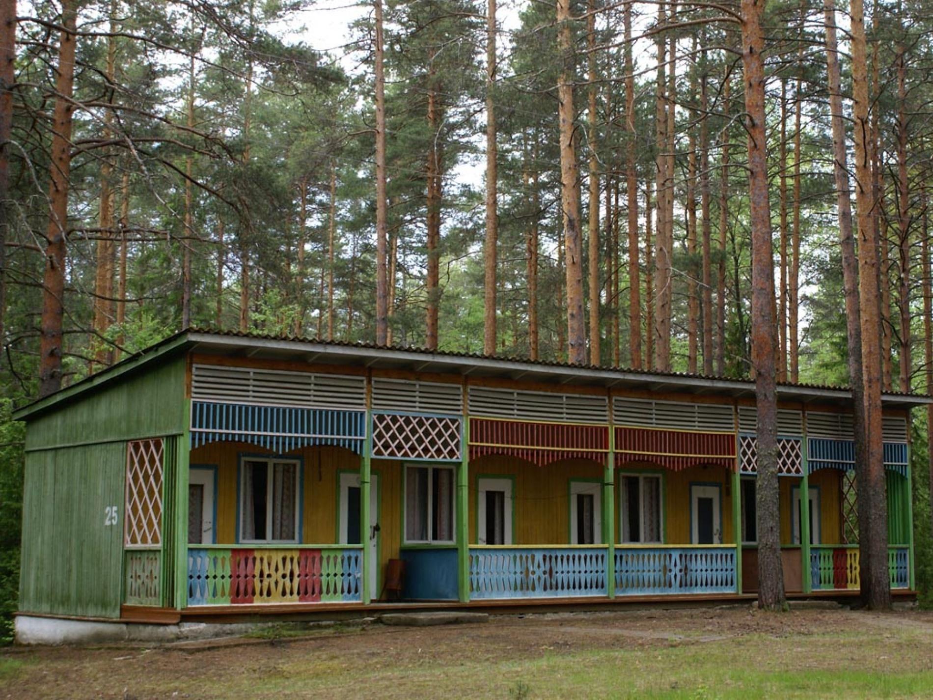 База отдыха «Ветлуга» Костромская область, фото 9