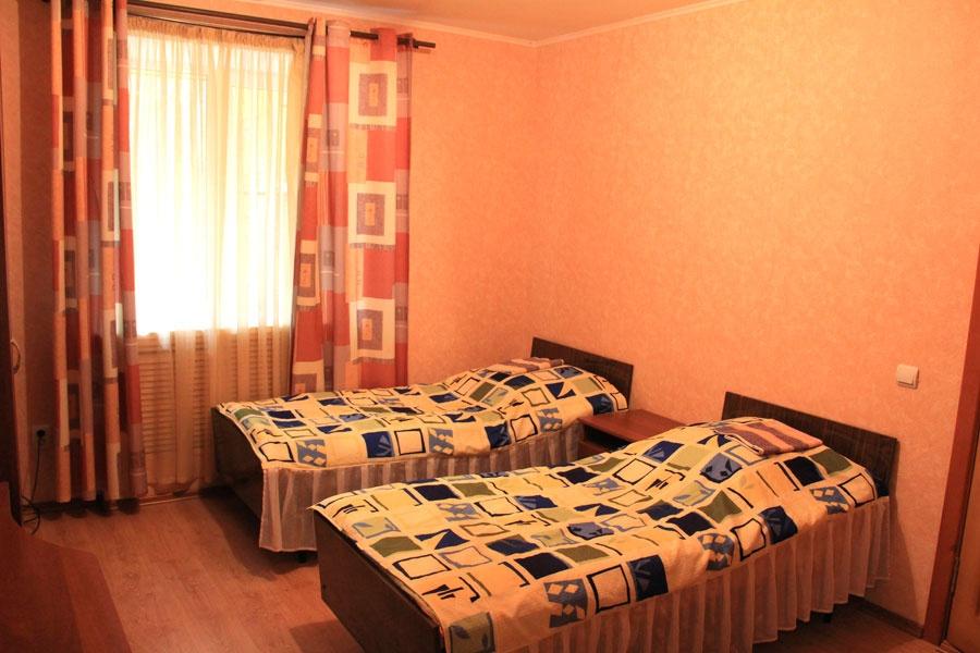 База отдыха «Ветлуга» Костромская область Номер «эконом», фото 2