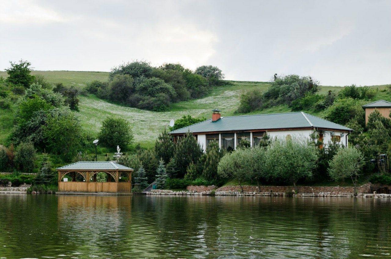 Грушевое озеро крым фото
