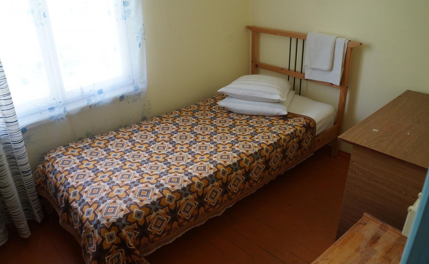 Парк-отель «Волжский прибой» Костромская область Летний домик 2-местный, фото 2