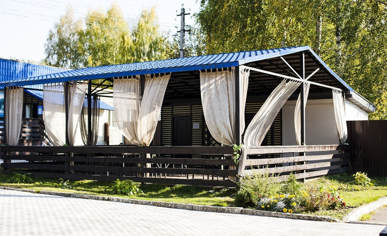 Парк-отель «Волжский прибой» Костромская область, фото 17