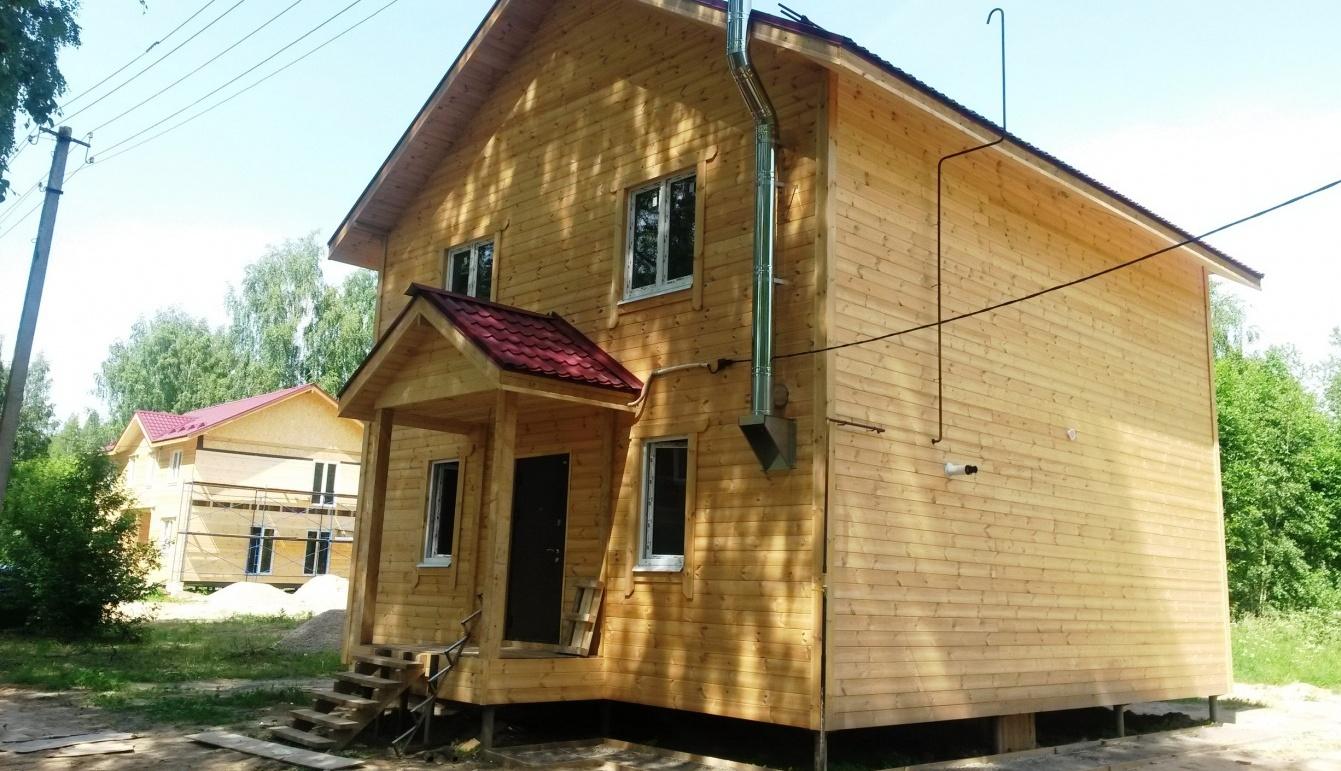 Парк-отель «Волжский прибой» Костромская область, фото 7