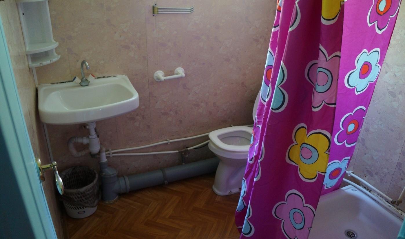 Парк-отель «Волжский прибой» Костромская область Летний домик 2-местный, фото 9