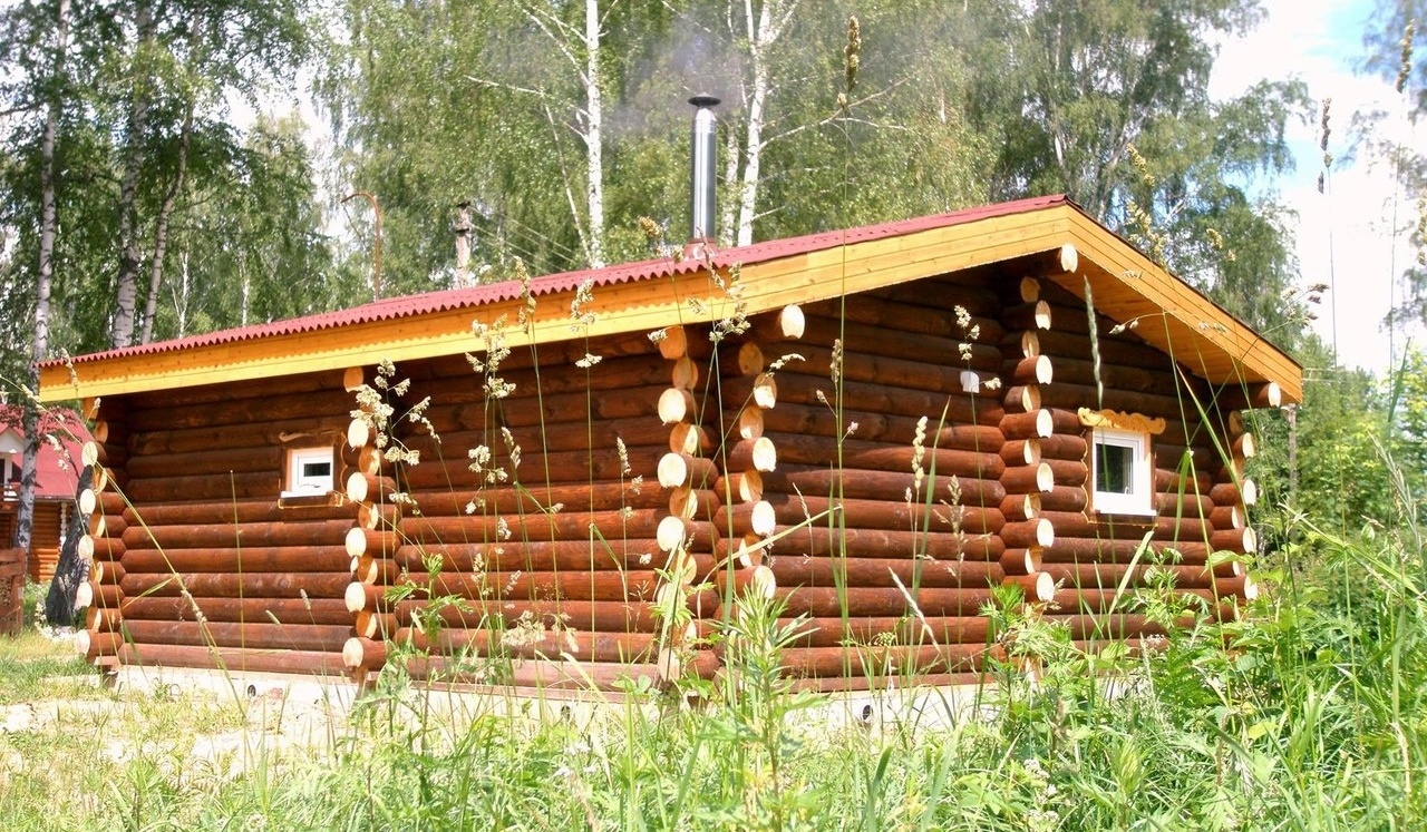 Парк-отель «Волжский прибой» Костромская область, фото 18