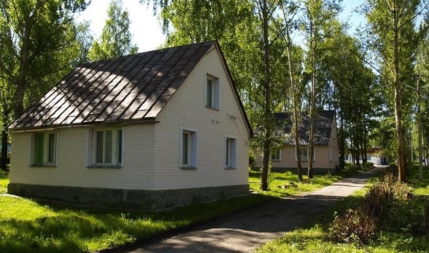 Парк-отель «Волжский прибой» Костромская область, фото 8