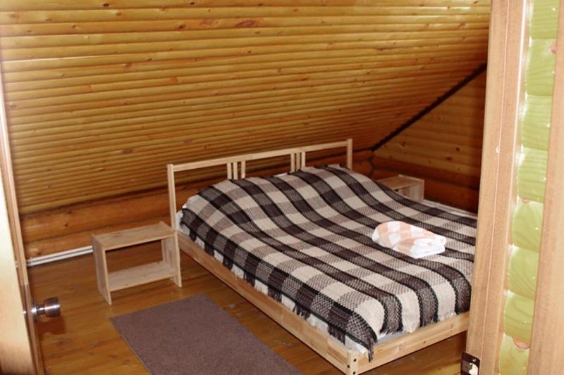 База отдыха «Белый Яр» Костромская область Номер №81, 84 в гостинице (Дом №8), фото 3