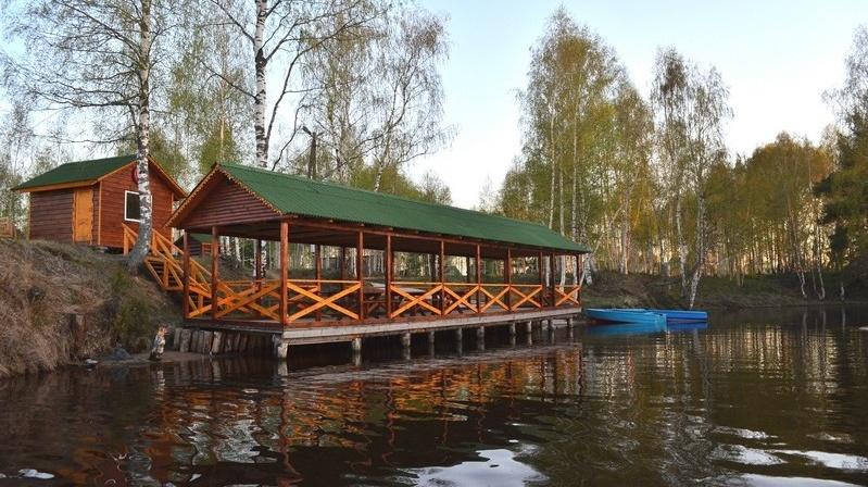 База отдыха «Белый Яр» Костромская область, фото 13