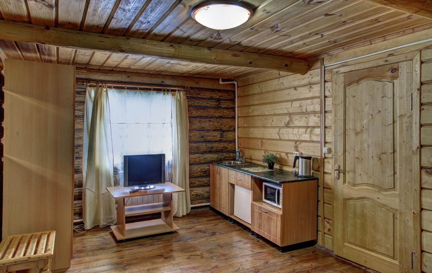 База отдыха «Белый Яр» Костромская область, фото 32
