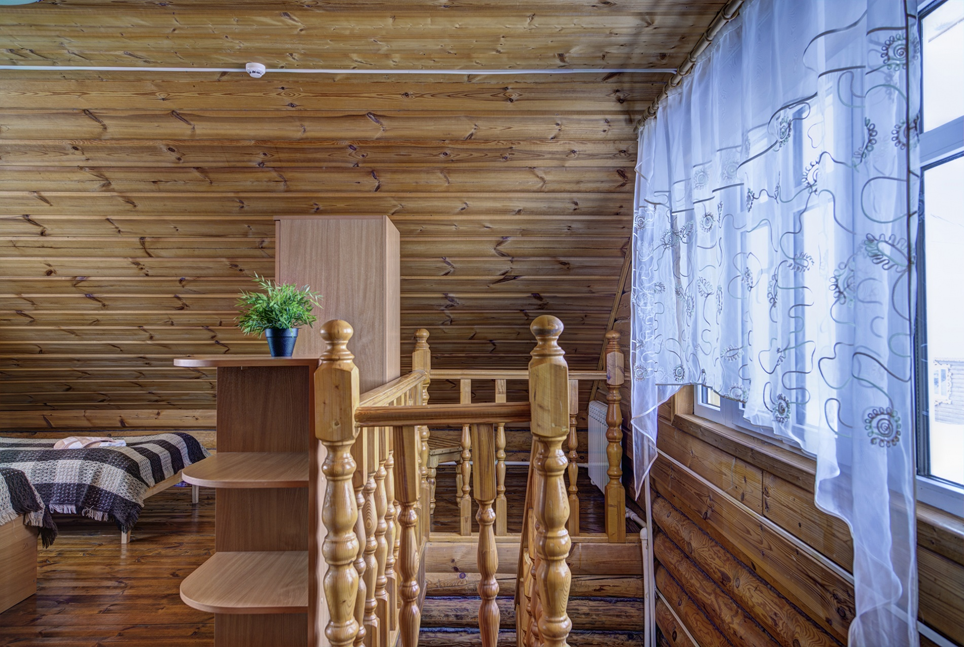 """База отдыха """"Белый Яр"""" Костромская область Дом №1, фото 5"""