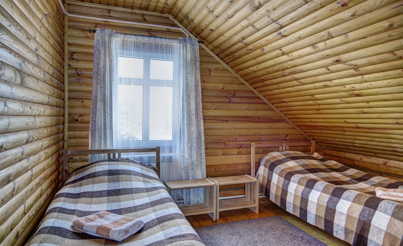 База отдыха «Белый Яр» Костромская область, фото 29