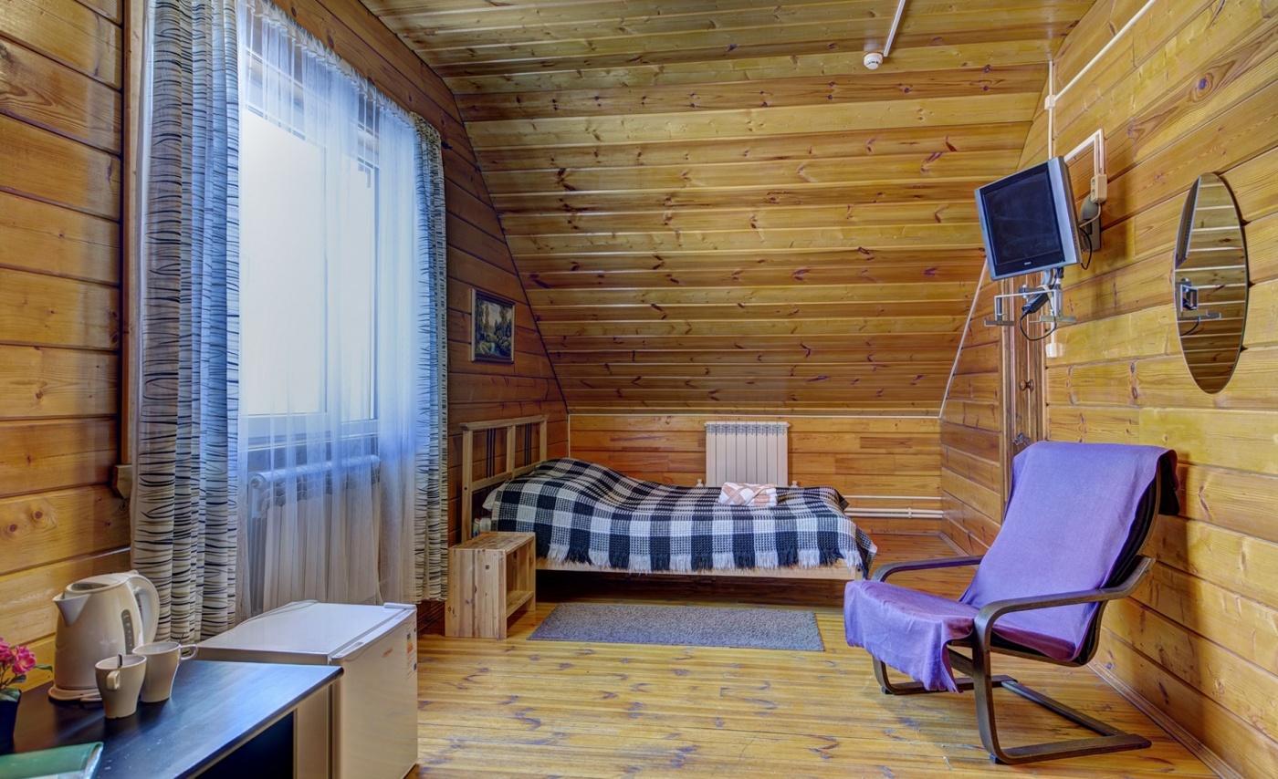 База отдыха «Белый Яр» Костромская область, фото 31