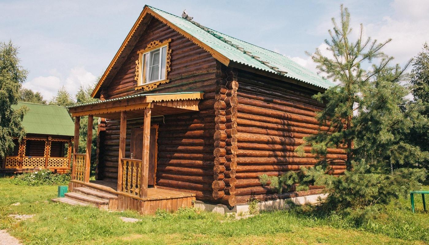 База отдыха «Белый Яр» Костромская область, фото 2