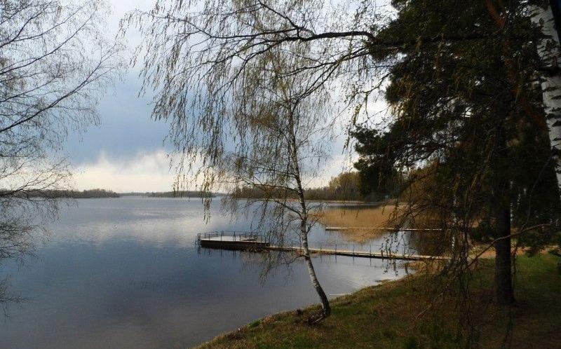 Турбаза «Экопарк» Тверская область, фото 17