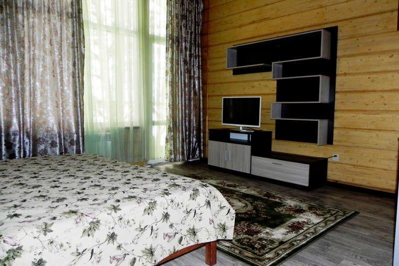 Турбаза «Экопарк» Тверская область Стандарт, фото 1