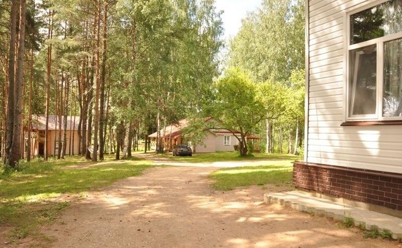 Турбаза «Экопарк» Тверская область, фото 9