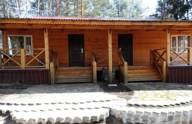 Турбаза «Экопарк» Тверская область, фото 8