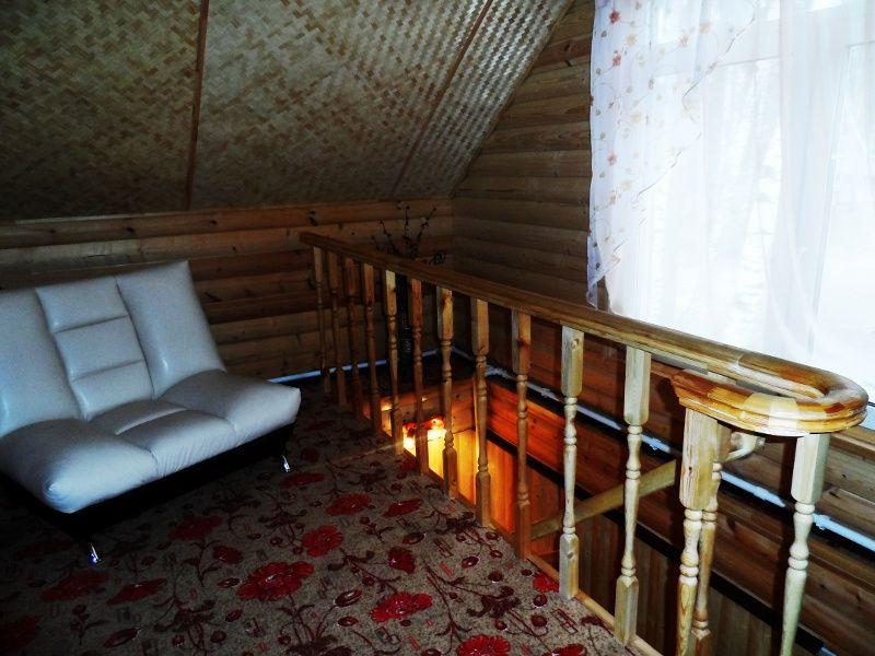 Турбаза «Экопарк» Тверская область Коттедж № 1, фото 6