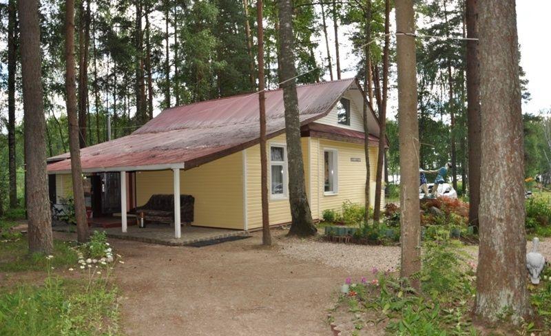 Турбаза «Экопарк» Тверская область, фото 4