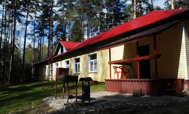 Турбаза «Экопарк» Тверская область, фото 6
