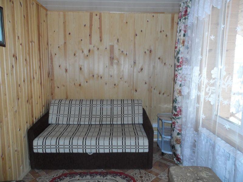 Турбаза «Экопарк» Тверская область Одноместный, фото 4