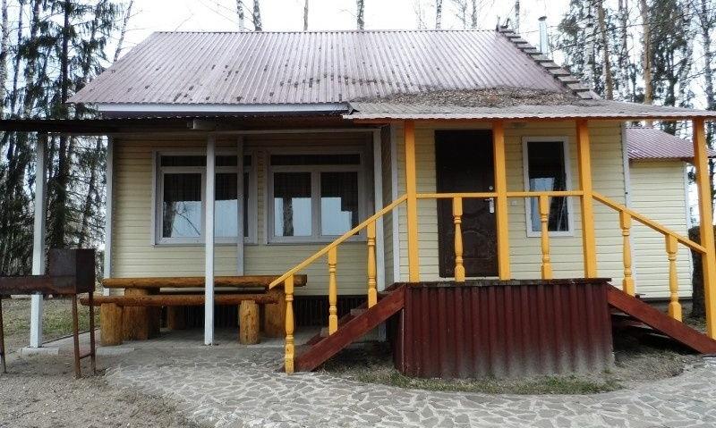 Турбаза «Экопарк» Тверская область, фото 7