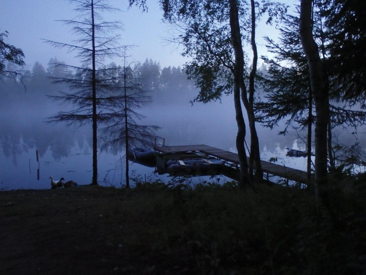 Коттеджный комплекс «Ахвенлампи» Республика Карелия, фото 19