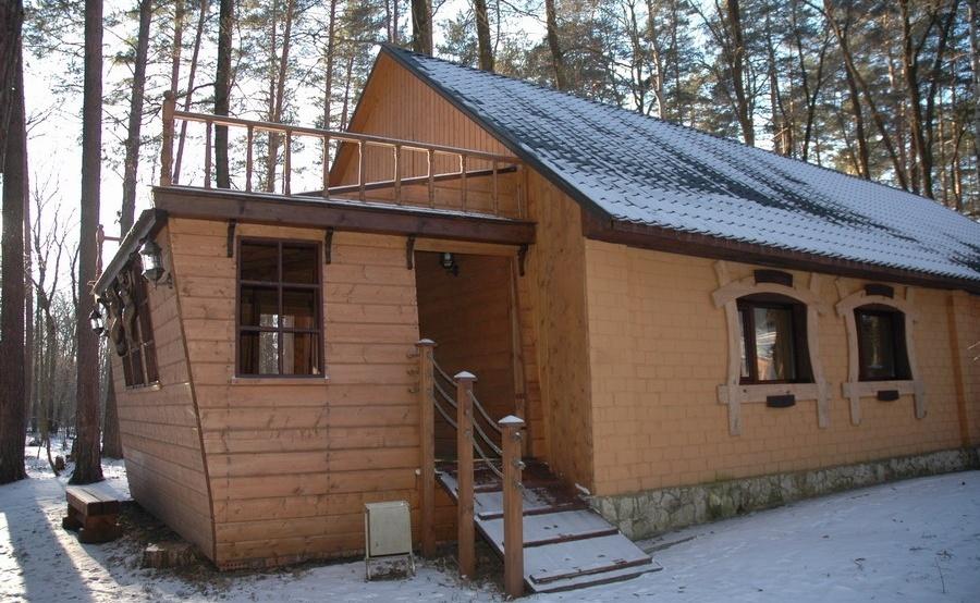 База отдыха «Лесная сказка» Воронежская область, фото 14