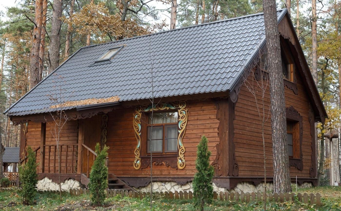 База отдыха «Лесная сказка» Воронежская область, фото 10