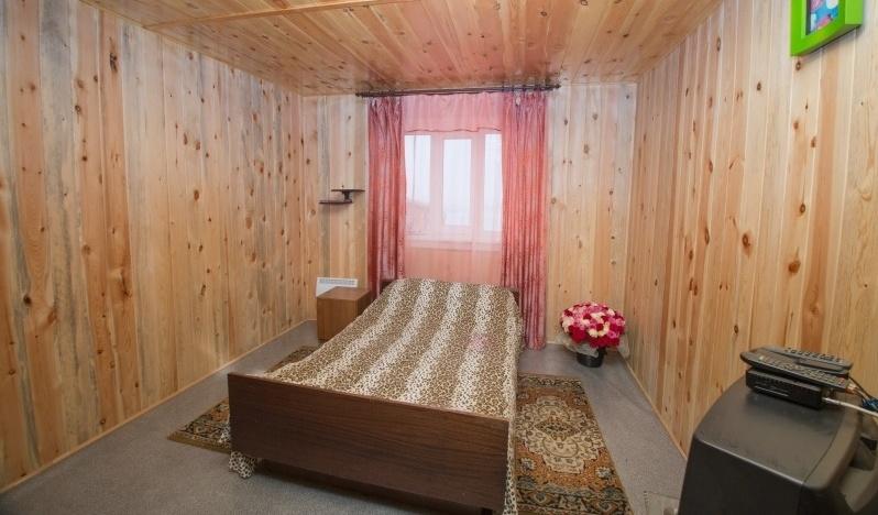 Гостиный двор «Азатей» Иркутская область Номер 4-местный, фото 5