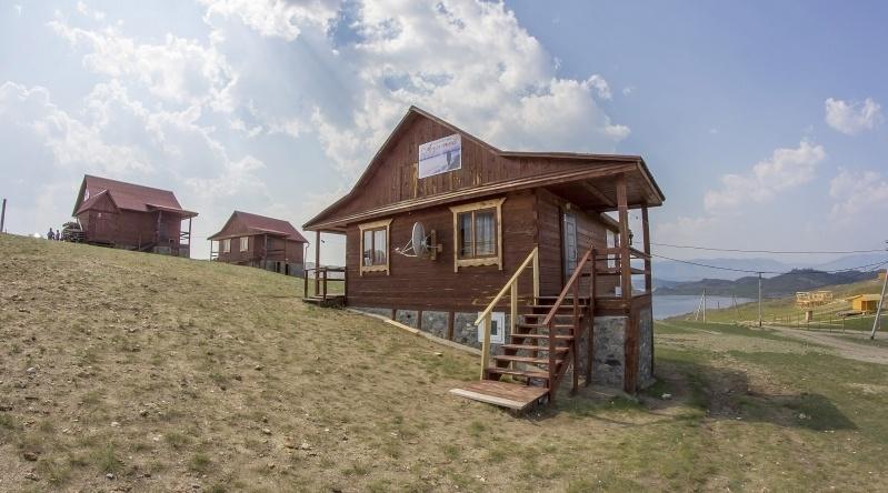 Гостиный двор «Азатей» Иркутская область, фото 4