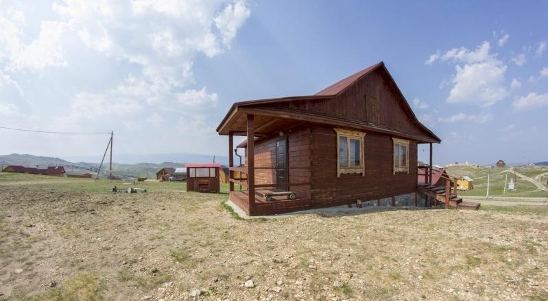 Гостиный двор «Азатей» Иркутская область, фото 5