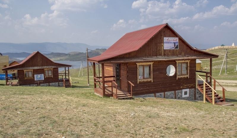 Гостиный двор «Азатей» Иркутская область, фото 2