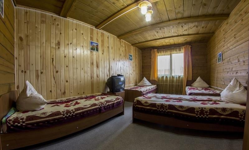 Гостиный двор «Азатей» Иркутская область, фото 10