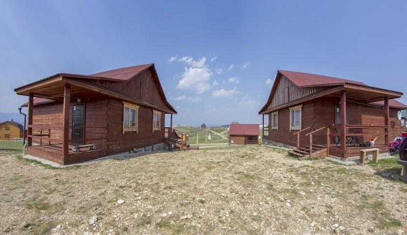 Гостиный двор «Азатей» Иркутская область, фото 1