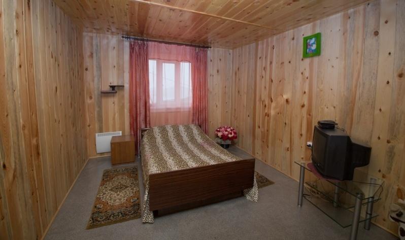 Гостиный двор «Азатей» Иркутская область, фото 11
